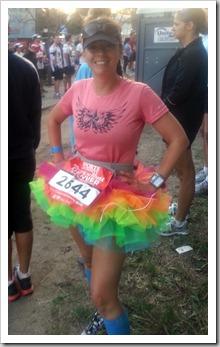 Denver Half Marathon