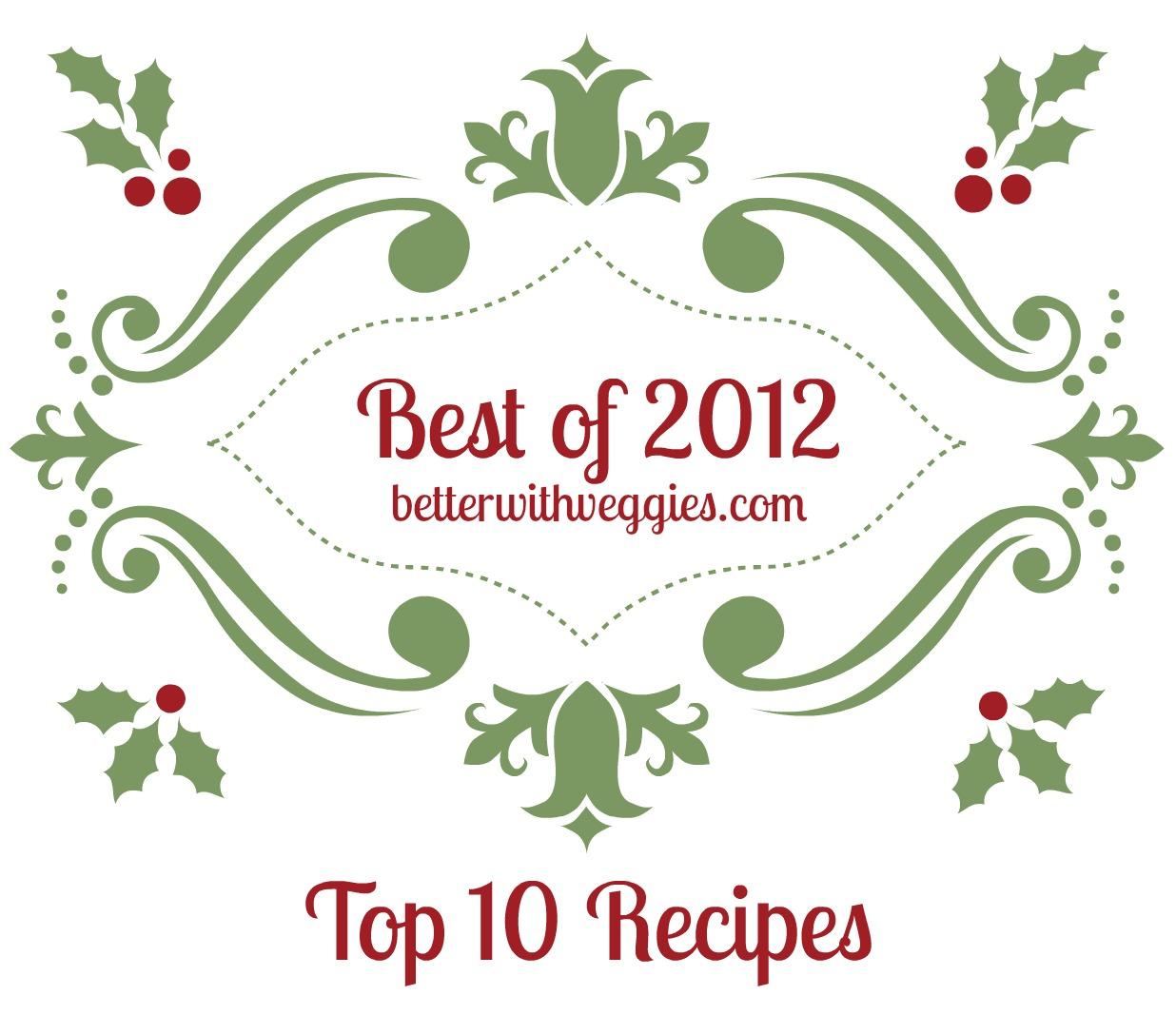 Bestof2012-Recipes
