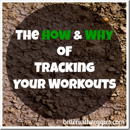 How and Why of Tracking Workouts