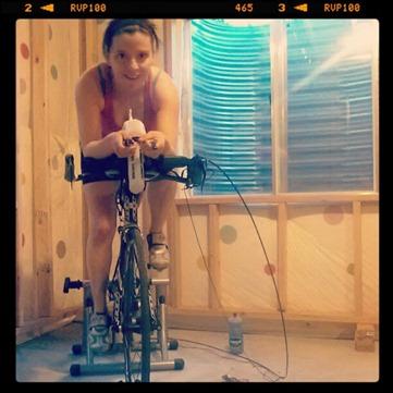 Thursday Long Bike