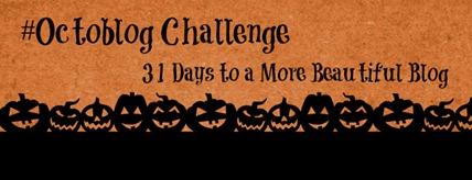 Octoblog Challenge - Blog Challenge