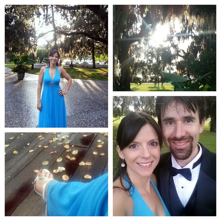 Weekend Wedding at Jekyll Island