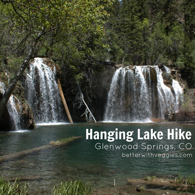 Hanging Lake Hike in Glenwood Springs