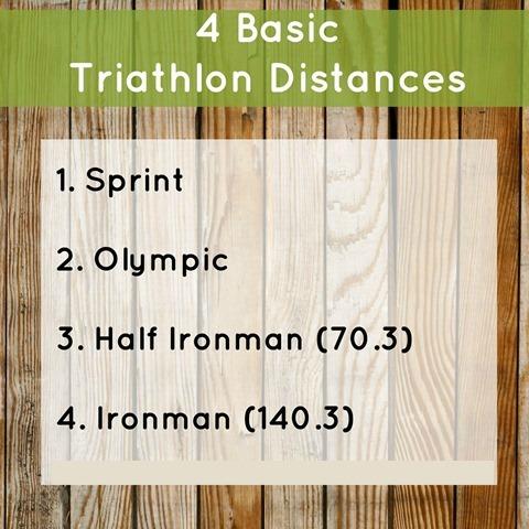 TriathlonDistances