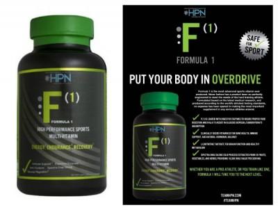 FITaspire.com Giveaway // HPN Supplements