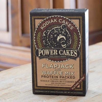 FITaspire.com Giveaway // Kodiak Cakes