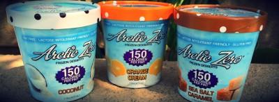 FITaspire.com Giveaway // Arctic Zero