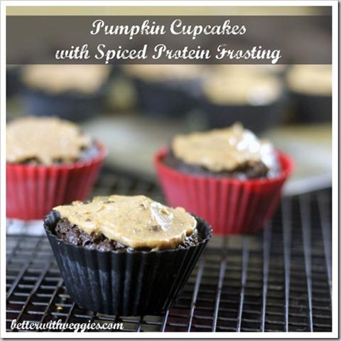 7 Pumpkin Recipes to Celebrate Fall // FITaspire.com
