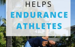 5 Ways Yoga Helps Endurance Athletes