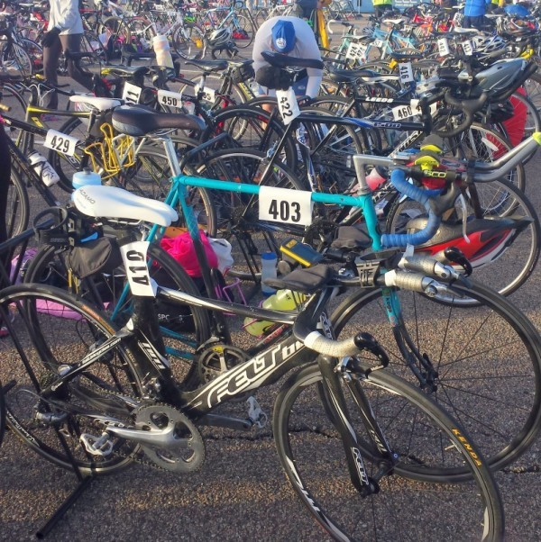 20 Beginner Triathlon Mistakes to Avoid. Don't look at a newbie with these tips!