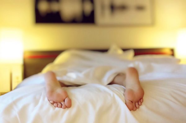 One of the pillars of health that is often overlooked is sleep. Let's review 8 reasons that sleep is important and 7 tips to improve your sleep tonight.